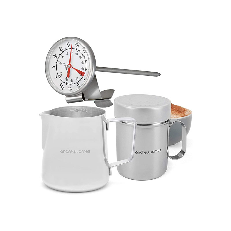 Andrew James Barista Coffee Kit