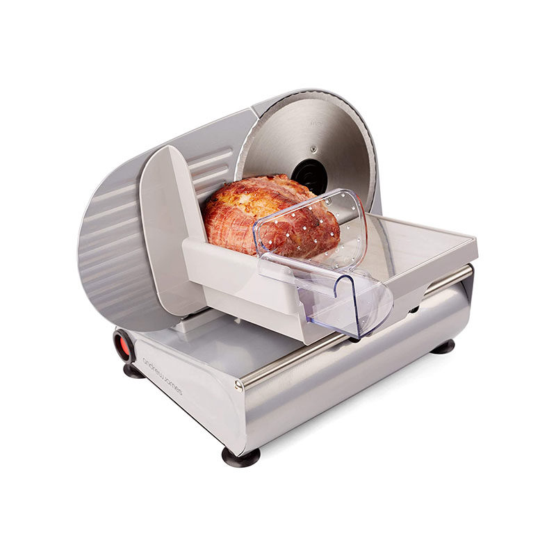 Andrew James Meat Slicer 150W-1