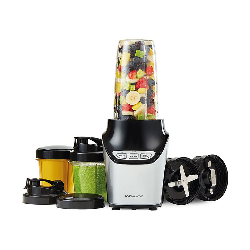 Andrew James Nutri-Fit Smoothie Maker 1000W-1
