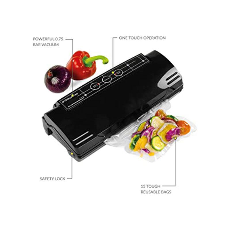 Andrew James Vacuum Food Sealer 110W-1