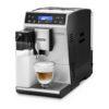 DeLonghi Autentica bean-to-cup coffee machine