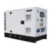 Hyundai 14kVA Diesel Generator Single Phase DHY11KSEm | Hyundai Power Equipment