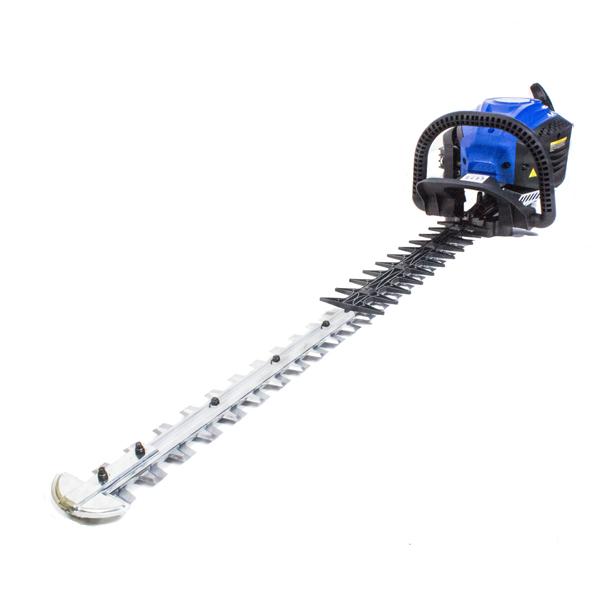 Hyundai 26cc Double Reciprocating Blade Hedge Trimmer HYT2622-3 | Hyundai Power Equipment