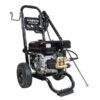 Hyundai 2800psi 212cc Petrol Pressure Washer HYW3100P | Hyundai Power Equipment