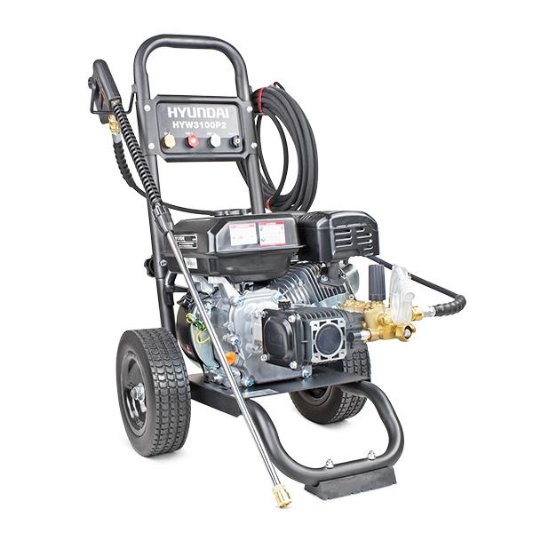 Hyundai 3100psi Petrol Pressure Washer HYW3100P2   Hyundai Power Equipment