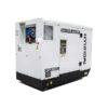 Hyundai DHY12500SE 10kW/12.5kVA 230v Mains Standby Silenced Diesel Generator | Hyundai Power Equipment