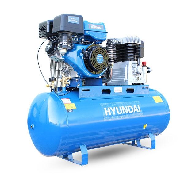 Hyundai HY140200PS 29CFM