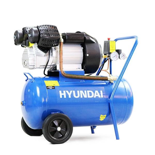Hyundai HY3050V 3HP