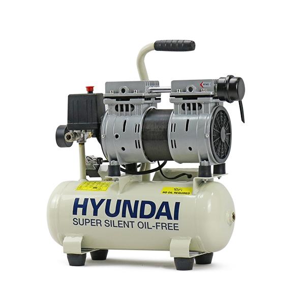 Hyundai HY5508 4CFM