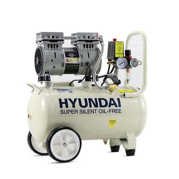 Hyundai HY7524 5.2CFM