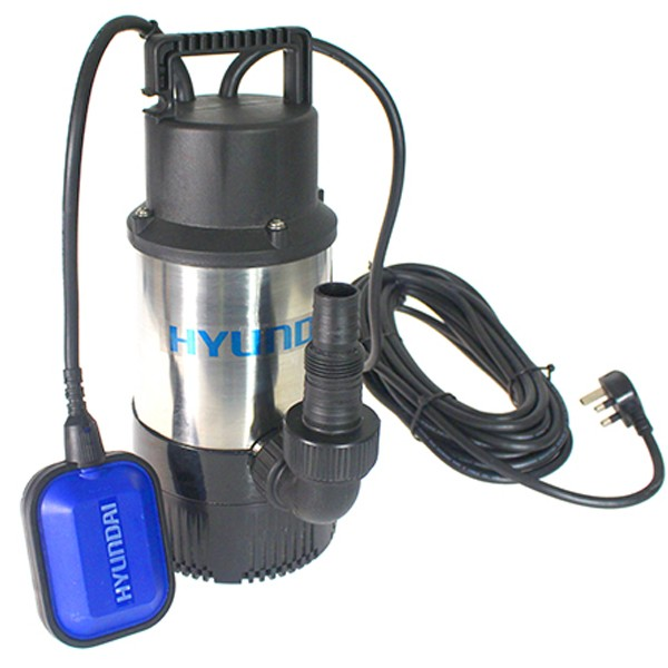 Hyundai HY80032SSC Electric Submersible Water Pump | Hyundai Power Equipment