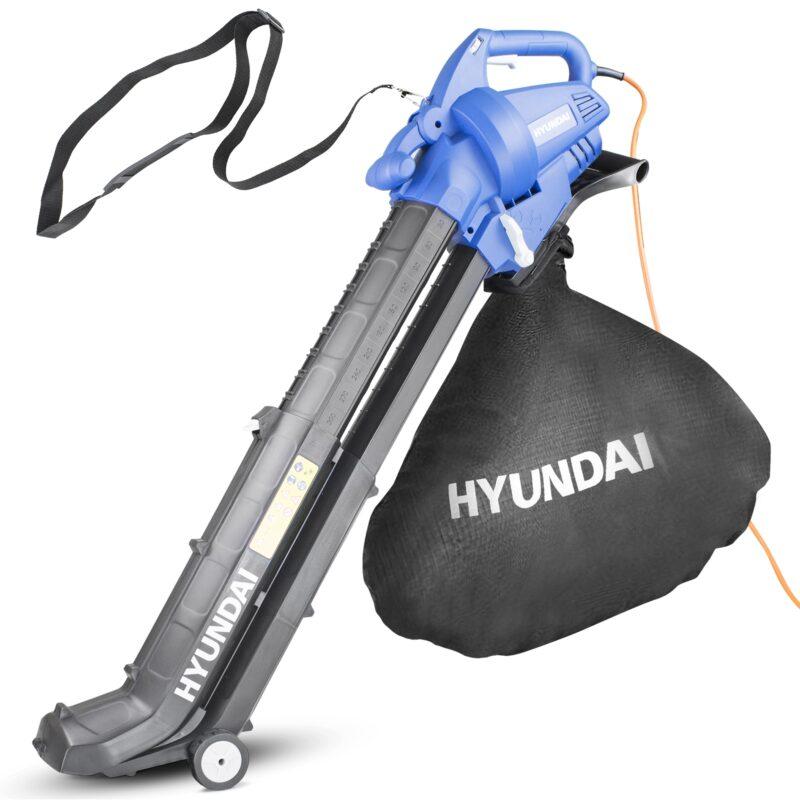 Hyundai HYBV3000E 3-in-1 Electric Garden Vacuum