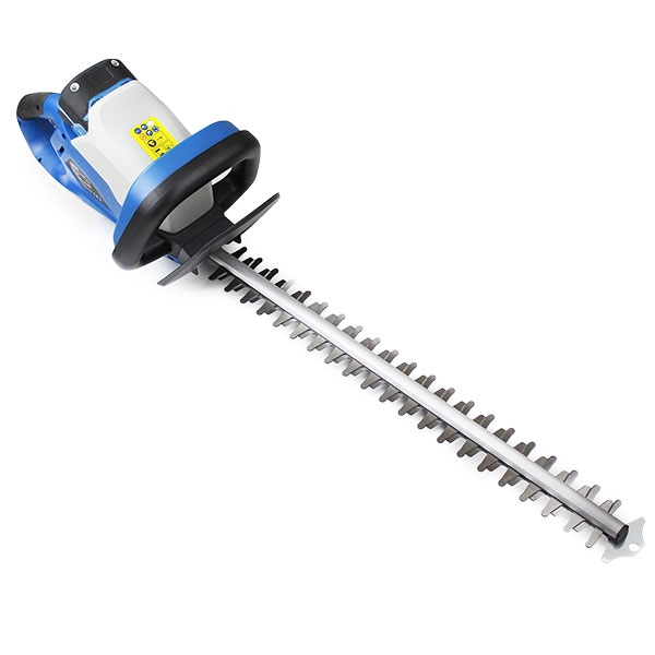 Hyundai HYHT60LI-BARE 60v Lithium-ion Battery Hedge Trimmer (Battery & Charger Not Included) | Hyundai Power Equipment