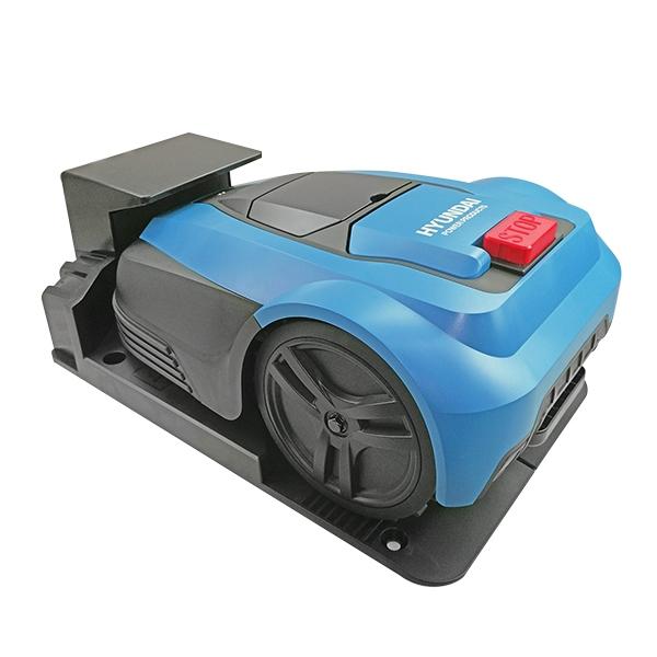 Hyundai HYRM1000 Robot Lawn Mower 625sq metre