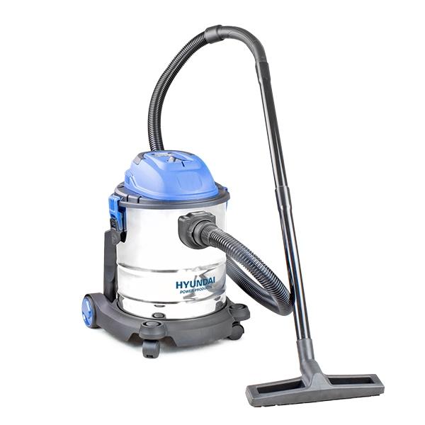Hyundai HYVI2012 1200W 3 IN 1 Wet & Dry Electric Vacuum Cleaner | Hyundai Power Equipment