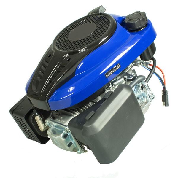 Hyundai IC200VE Electric Start Petrol Engine | Hyundai Power Equipment