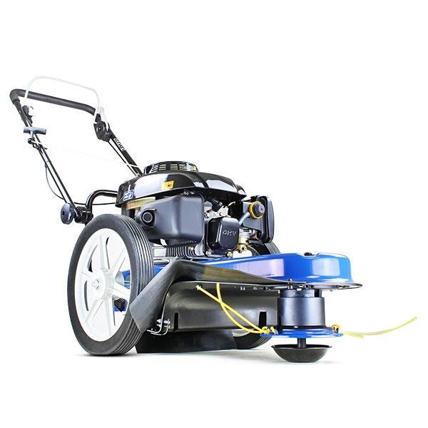 Hyundai Petrol Push Field Grass Trimmer HYFT56 | Hyundai Power Equipment
