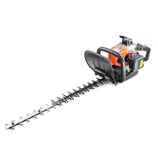 P1PE P2600HT 26cc 2-Stroke 550mm/22inch Petrol Hedge Trimmer | Hyundai Power Equipment