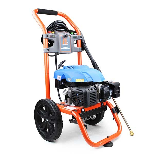 P1PE P3000PWA 2800psi / 207 bar Petrol Pressure Washer (Powered by Hyundai)   Hyundai Power Equipment